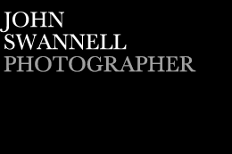 John Swannell Photographer