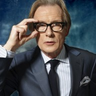 Bill Nighy 2010