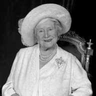 HM Queen Elizabeth the Queen Mother 1999