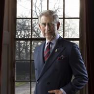 HRH Prince Charles 2008