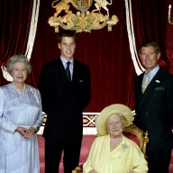 Royal Family 1999