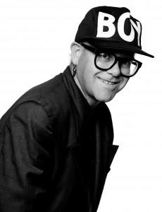 Sir Elton John 1989