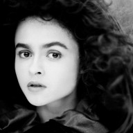 Helena Bonham Carter 1987