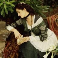 pre-raphaelites no1 1993